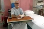 Prof. Dr. Bingür Sönmez sağlığına kavuştu