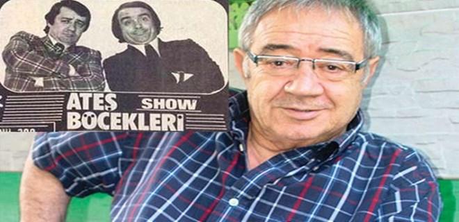 Ateşböceği Ercan: 'Zeki Müren çok çapkındı'