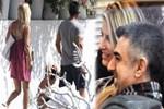Bodrum'da Tuğba Coşkun-Önder Fırat paniği!