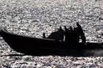 Marmaris'te iki zodyak bot çarpıştı!