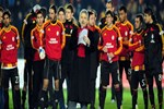 Ali Kırca Galatasaray'dan istifa etti!