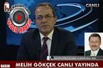 Halk TV'de hararetli 'su' tartışması!..