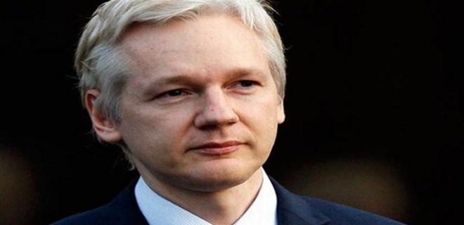 Assange'dan şok suçlama!