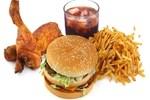 Aşırı yağlı gıdaların bilinmeyen tehlikesi!