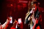 Demi Lovato İstanbul'a geliyor!..