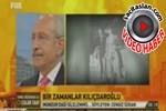 Kemal Kılıçdaroğlu'nun gözyaşları