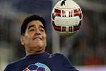 Maradona'dan olay sözler!