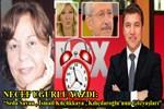Necef Uğurlu yazdı: 'Seda Sayan, İsmail Küçükkaya, Kılıçdaroğlu'nun Gözyaşları'