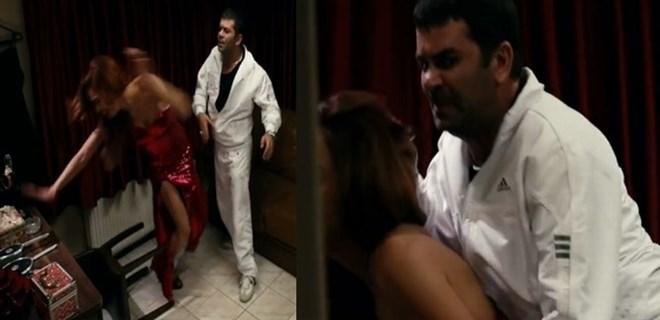 Top 10 En Garip Tecavüz Sahneleri!  Öteki Sinema