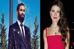 Arda Turan, İdil Fırat'la büyük aşk yaşıyor!