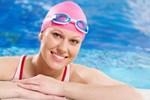 Yüzmek en faydalı egzersiz!