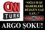 CNNTürk ekranında 'argo' şoku!