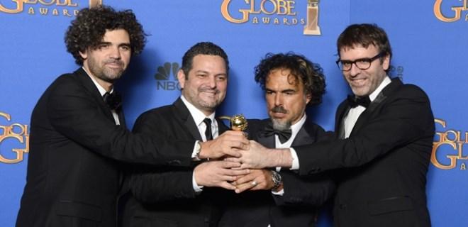 Altın Küre Ödülleri sahiplerini buldu!