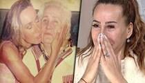 Asena'nın gözyaşları..