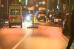 Belçika'da terör operasyonu!..