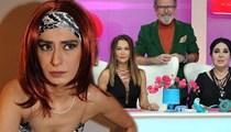 Hülya Avşar'dan Yıldız Tilbe gafı