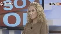 Nazenin Tokuşoğlu'ndan Hande Yener'e salvo