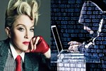 Madonna'ya hacker şoku!..