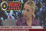 Balçiçek İlter'in yayınında büyük kavga çıktı!