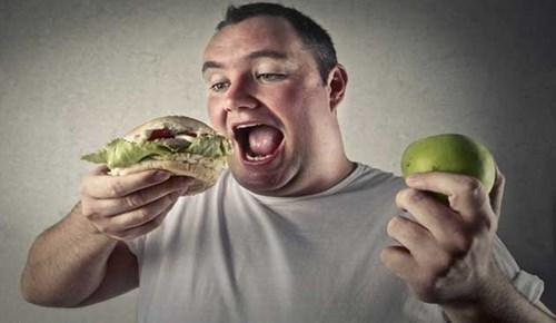 Kışın sinsi hastalığı obezite