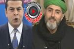 Cüneyt Özdemir'den Yaşar Alptekin'e IŞİD sorusu!