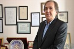 İbrahim Adnan Saraçoğlu, Erdoğan'ın başdanışmanı oldu
