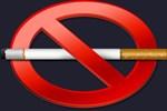 Artık orada da sigara içmek yasak!..