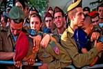 İsrail ordusunda intihar patlaması!
