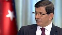 Başbakan Davutoğlu NTV'ye konuştu