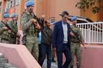 Iğdır'da 3 DBP'li belediye başkanı tutuklandı!