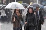 Marmara'da hava sıcaklığı düşüyor!