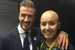 David Beckham hayali gerçeğe çevirdi!