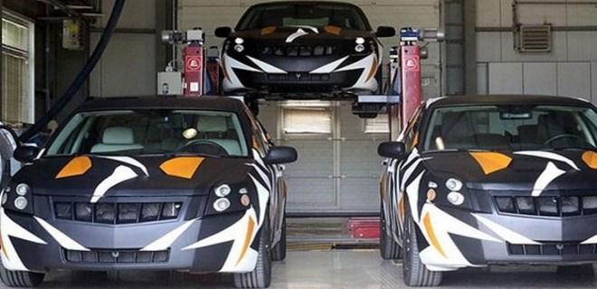 İşte merak edilen yerli otomobil