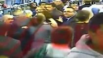 Ankara metrosunda canlı bomba paniği!