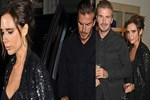Beckham çifti şimdi de saray aldı