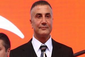 İzmir Emniyet Müdürlüğü'nden Sedat Peker açıklaması