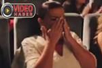 Perran Kutman'ı gözyaşlarına boğdular!
