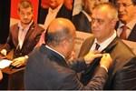 MHP'den 150 kişi AK Parti'ye geçti!
