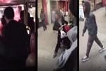 Londra'daki Türk'e ırkçı saldırının faili gözaltında!