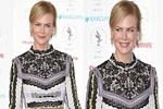 Nicole Kidman'a Türk imzası