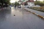Denizli'de kan donduran trafik kazası!..