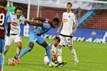 Trabzonspor:2 - G.Antepspor:2