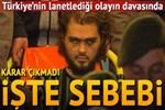 Niğde'deki IŞİD davası karar için ertelendi