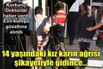 Muğla'da iğrenç çocuk istismarı!..