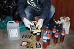 Sahte içki soruşturmasında 14 tutuklama!