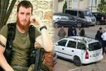 Meğer IŞİD komutanının eski damadıymış