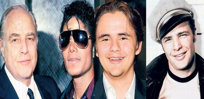 Michael Jackson'ın oğlu hakkında şok iddia!