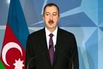 İlham Aliyev'den Hollande'a taziye mesajı