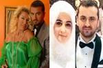 Türkücü Onur Şan sessiz sedasız evlendi!