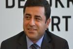 Selahattin Demirtaş'a 'suikast girişimi' iddiası!..